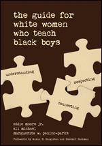 White Women Who Teach Black Boys