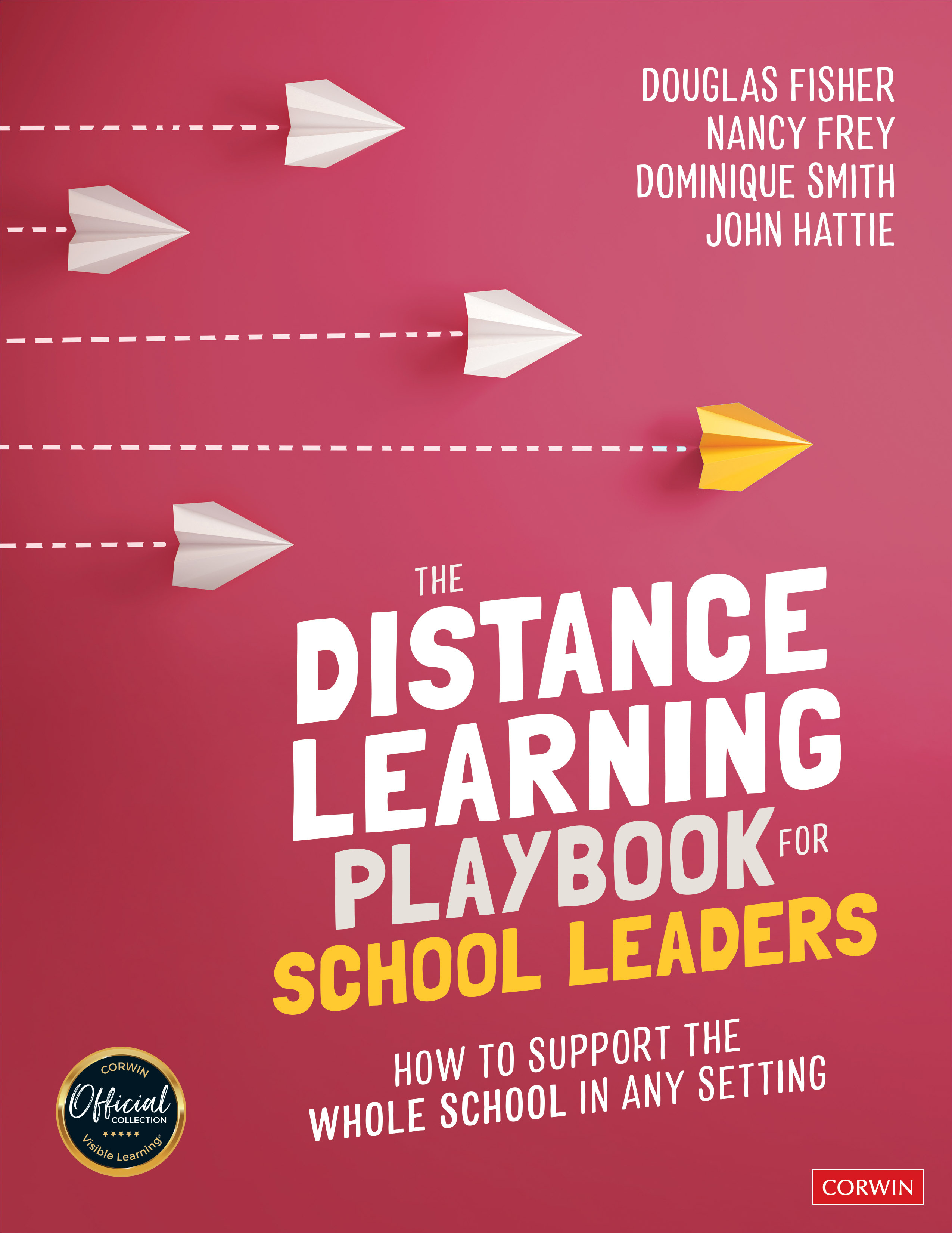 Distance Learning Playbook for School Leaders