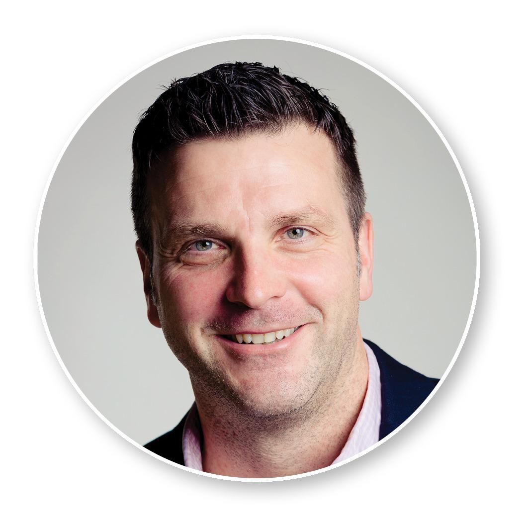 Peter DeWitt, Collaborative Leadership, Corwin