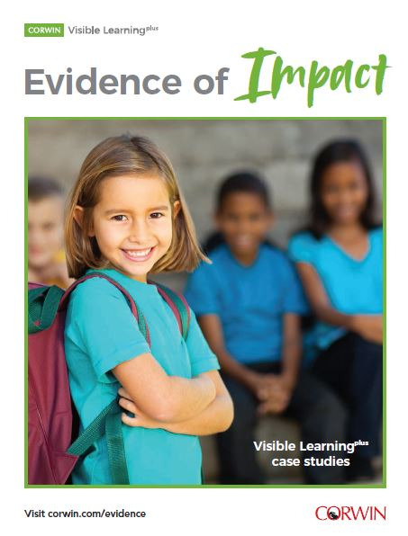 Visible Learning Plus Case Study Handbooks