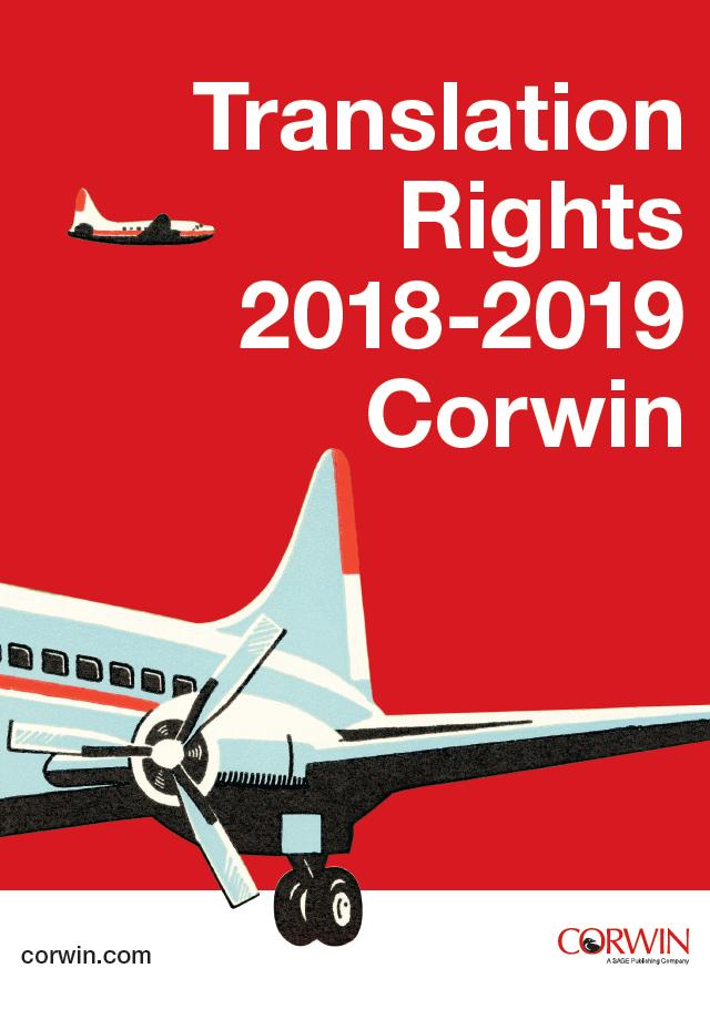 Corwin Translations 2018-2019 Catalog