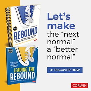 Let's make the next normal a better normal with Rebound