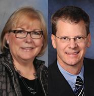 Douglas Fisher & Nancy Frey