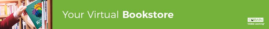 Your Virtual Bookstore