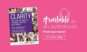 Audio Book Ad Clarity