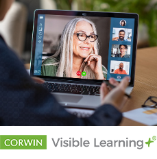 Virtual Professional Learning