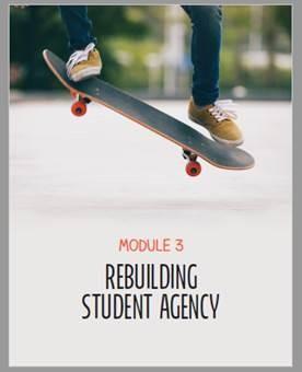 Rebuilding Student Agency