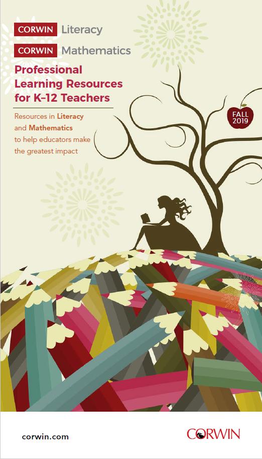 Fall 2019 Literacy & Mathematics Catalog