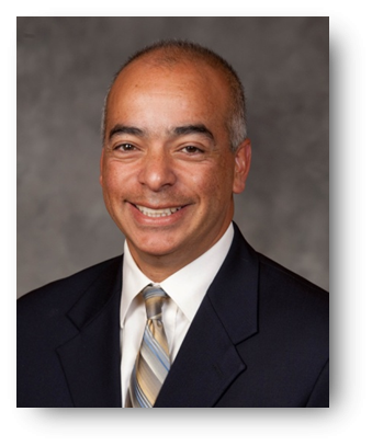 Jay Trujillo, Corwin, professional development, educational consultant