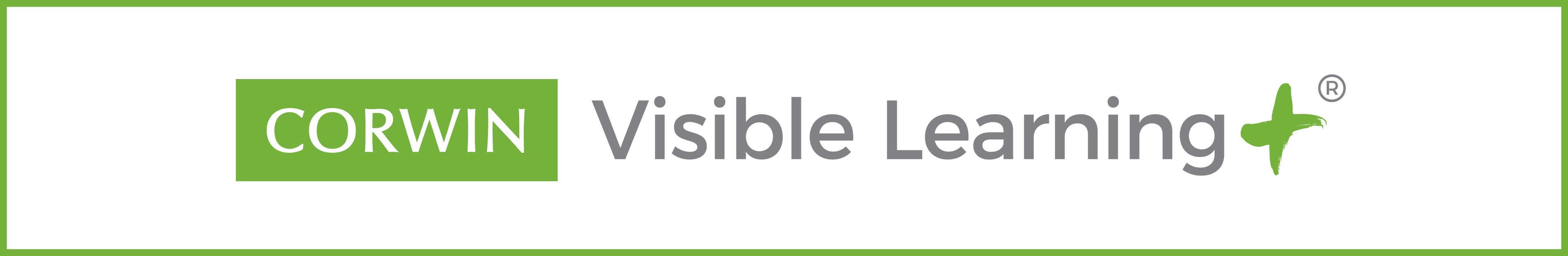 Corwin Visible Learning+