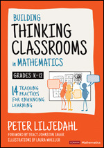 Building Thinking Classrooms in Mathematics