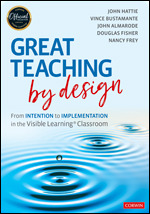 Great Teaching By Design
