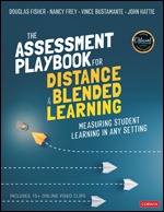 The Assessment Playbook for Distance Learning