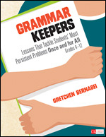 Grammar Keepers