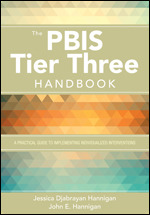 The PBIS Tier Three Handbook