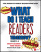 What Do I Teach Readers Tomorrow? Nonfiction, Grades 3-8