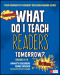 What Do I Teach Readers Tomorrow? Fiction, Grades 3-8