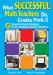 What Successful Math Teachers Do, Grades PreK-5